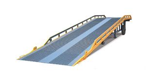 液压登车桥的作用与用途