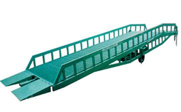 8吨移动登车桥生产厂家