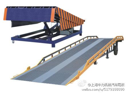液压登车桥常规参数-AG亚洲国际游戏官网机械